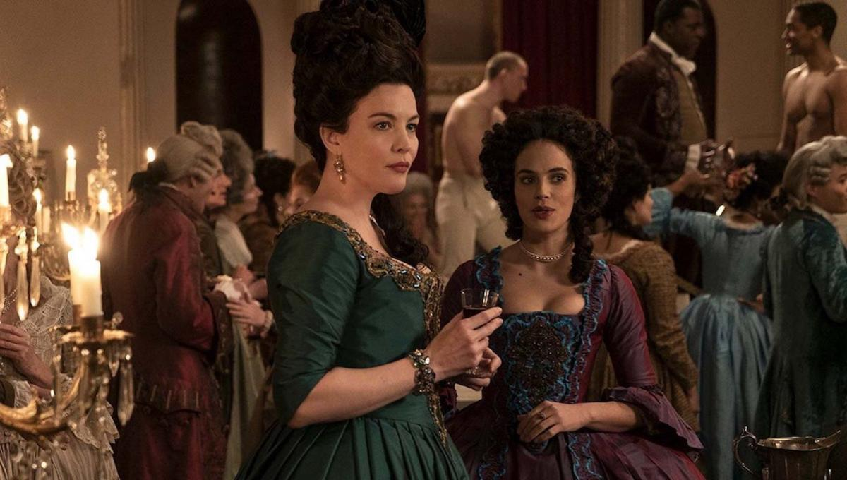 Harlots e Reprisal: Cancellate le due Serie TV targate Hulu