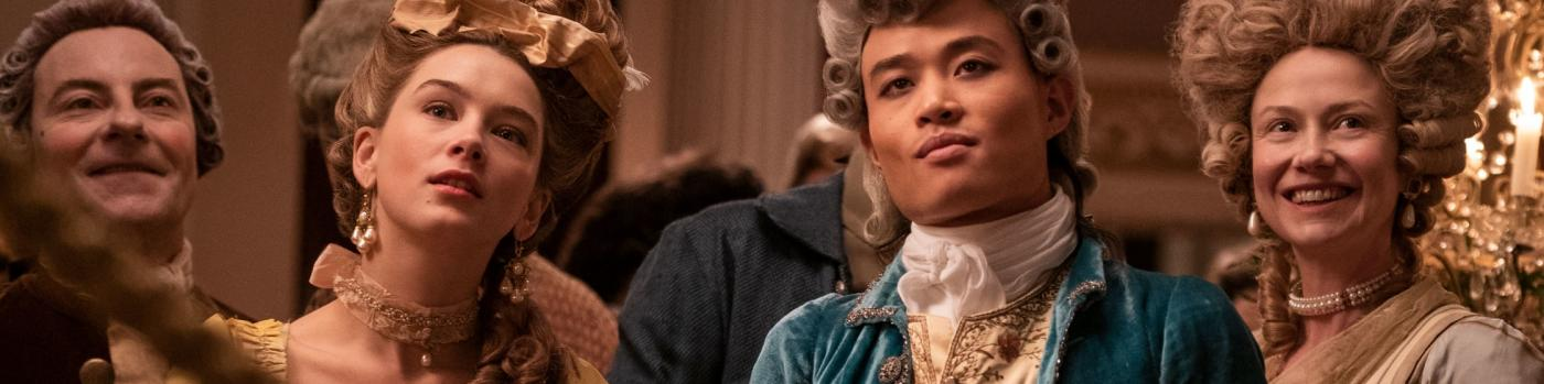 Harlots e Reprisal, Serie TV targate Hulu, vengono cancellate