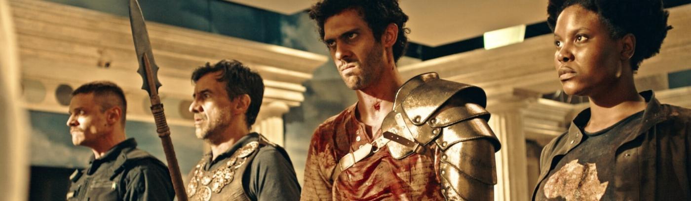 Reality Z: Recensione della nuova Serie TV Horror di Netflix ispirata a Dead Set