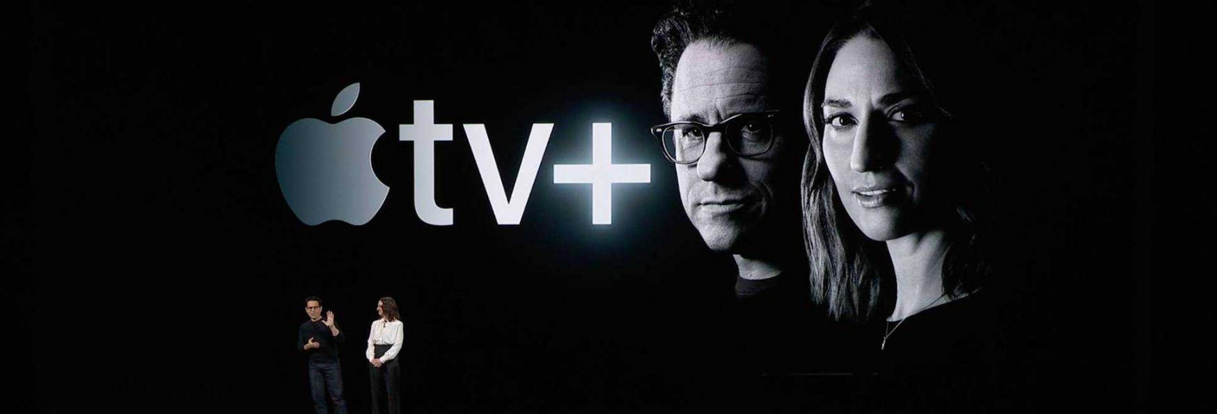 Little Voice: Online il Teaser Trailer della nuova Serie TV targata Apple