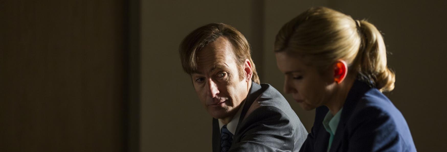 Better Call Saul: Perché Kim Wexler è ancora al fianco di Jimmy