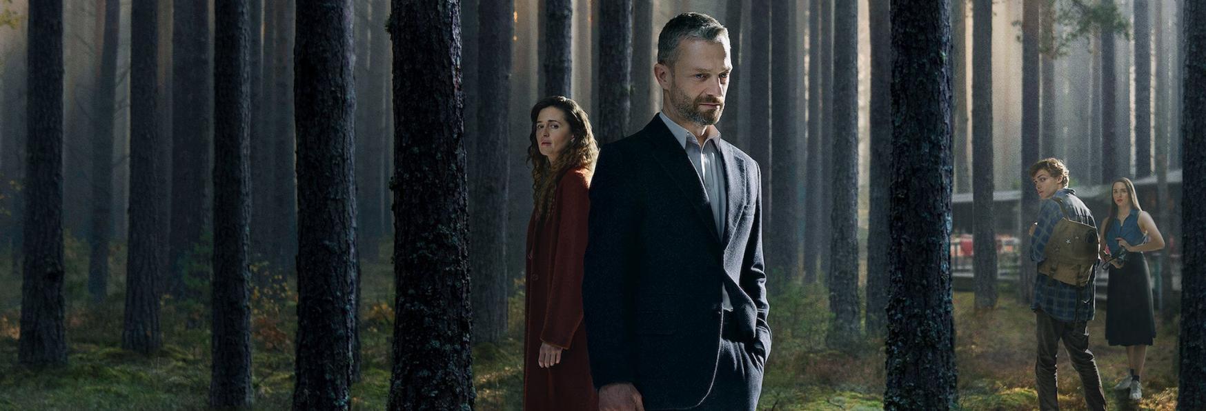 Estate di Morte (The Woods): Recensione della nuova Serie TV Polacca di Netflix