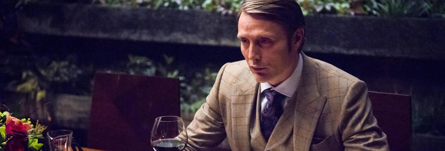 Migliorata la Qualità Video di Hannibal dopo l'Acquisto di Netflix. Presto l'Annuncio della 4° Stagione?