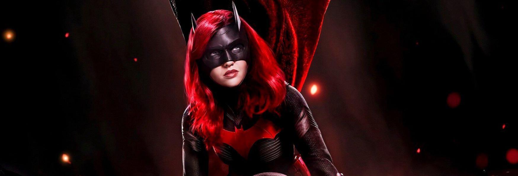 Batwoman: Rimpiazzare Kate Kane avrà impatto sul prossimo Crossover con l'Arrowverse?