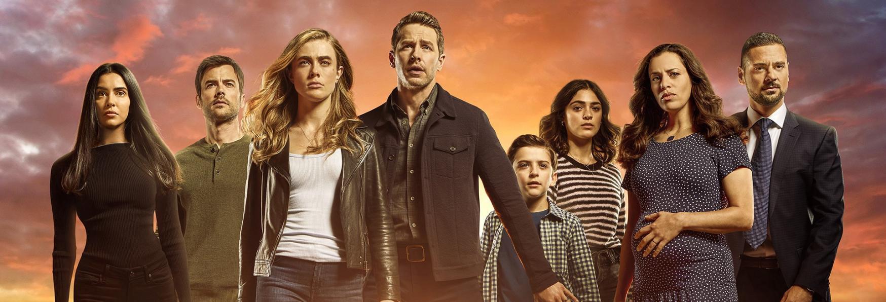 NBC Rinnova Manifest per una 3° Stagione ma Cancella altre Serie TV