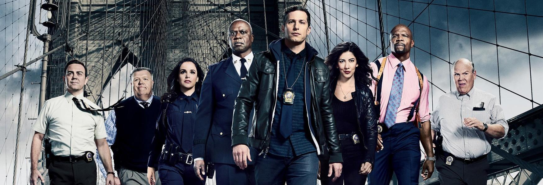Brooklyn Nine-Nine 8: la nuova Stagione andrà in onda in Anticipo
