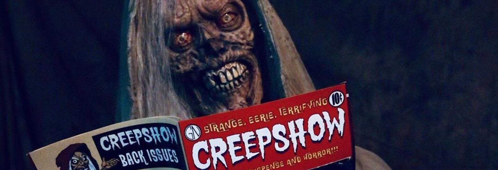 Creepshow 3: la nuova Stagione della Serie TV è in già Fase di Sviluppo