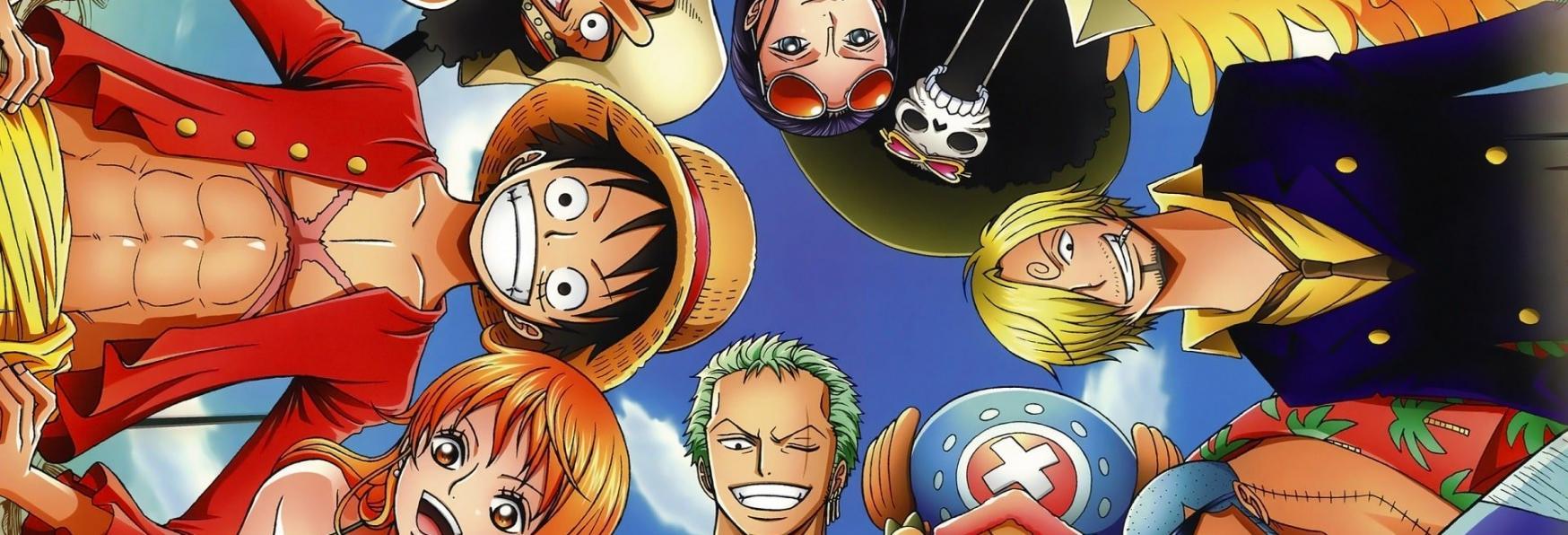 One Piece: ad Agosto iniziano le Riprese della Serie TV Live-Action di Netflix