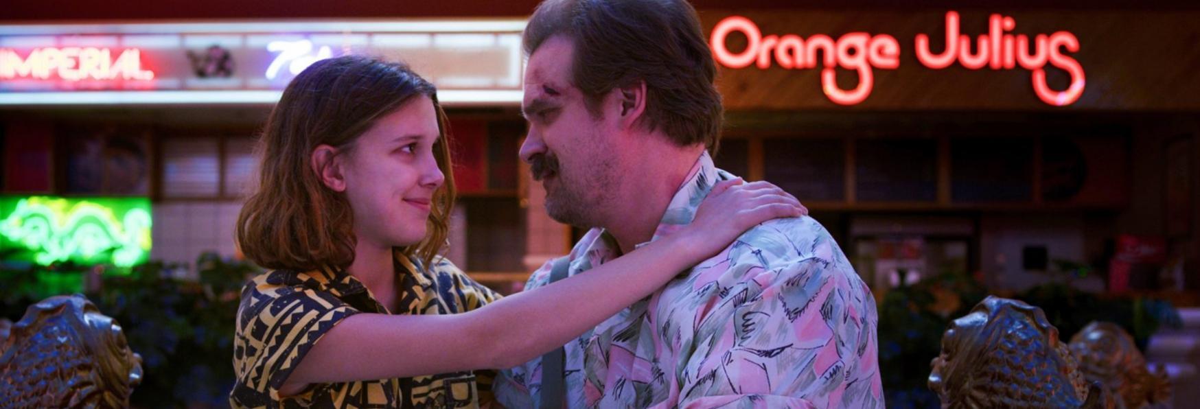 Stranger Things 4: gli Autori sanno come si Concluderà la Serie TV