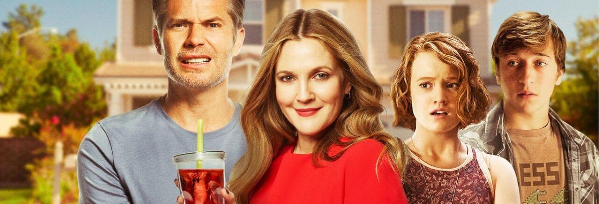 Quattro Serie TV Bruscamente Interrotte che ci hanno Spezzato il Cuore
