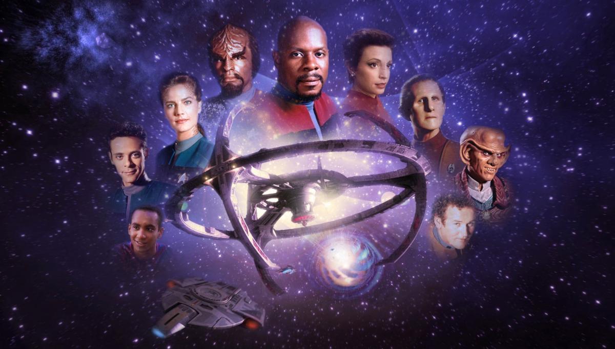Star Trek: Picard e Discovery hanno reso Deep Space Nine più Importante che mai