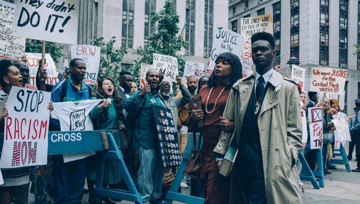 When They See Us e XIII Emendamento sono ora Fruibili Gratuitamente su Netflix