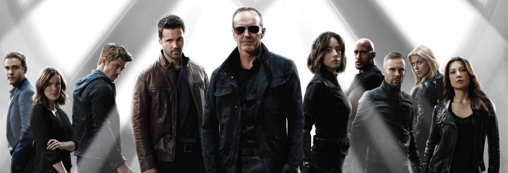 Agents of S.H.I.E.L.D. 8 non ci sarà. Arriva la Conferma del Produttore