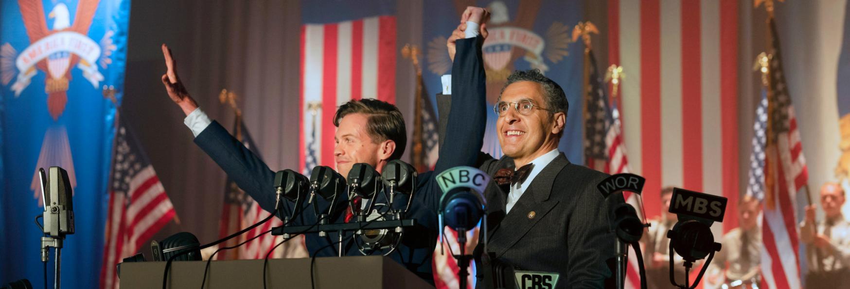 The Plot Against America: la Miniserie è in arrivo su Sky Atlantic e NOW TV
