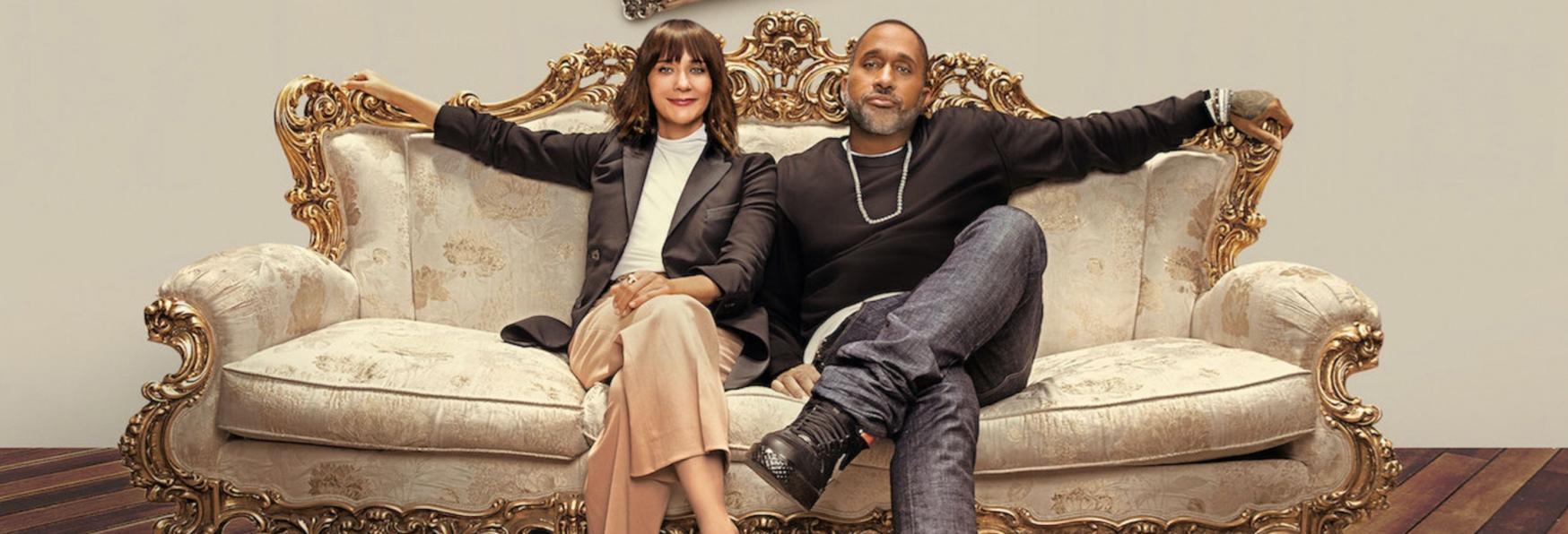 Black AF 2: Rinnovata per una nuova Stagione la Serie TV di Netflix