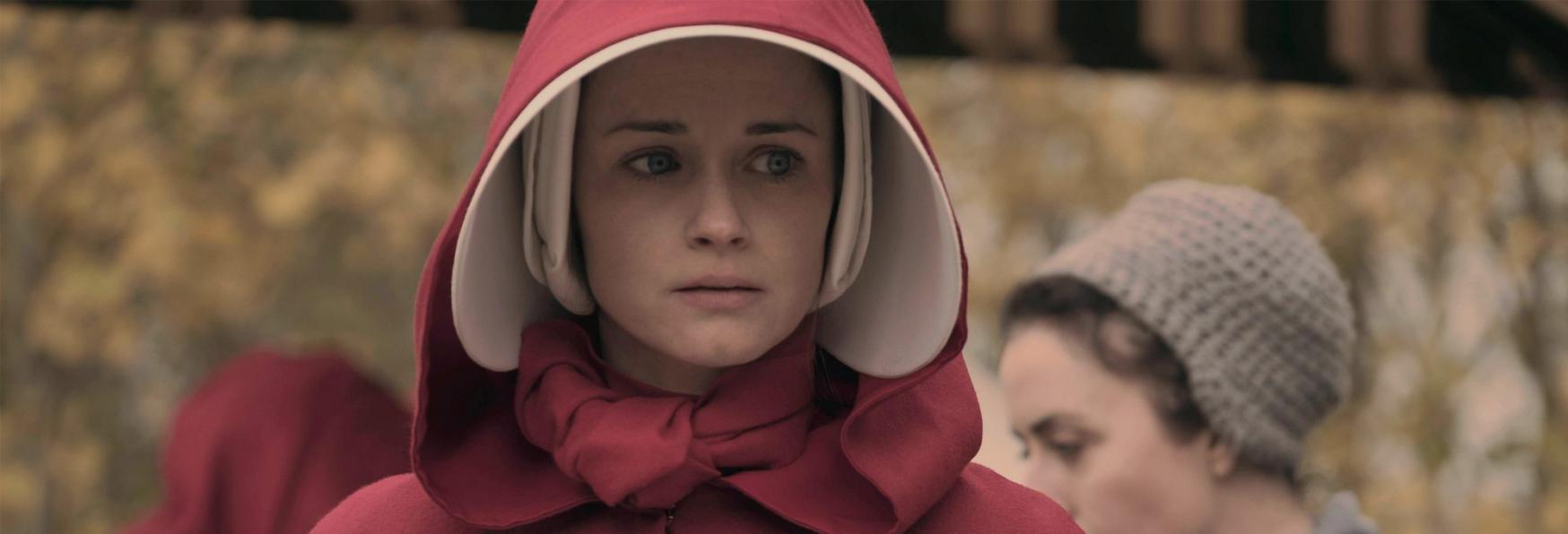 The Handmaid's Tale 4: la nuova Stagione della Serie TV targata Hulu arriverà in Ritardo