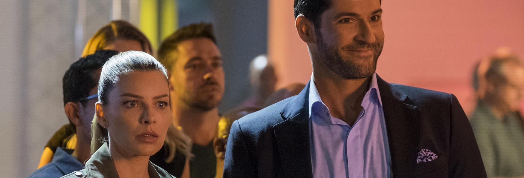 Lucifer 6: Netflix conferma il Rinnovo della Serie TV per un'ulteriore (Ultima) Stagione