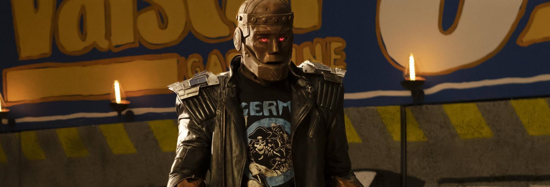 Doom Patrol 2: Recensione del 1° Episodio della nuova Stagione della Serie TV