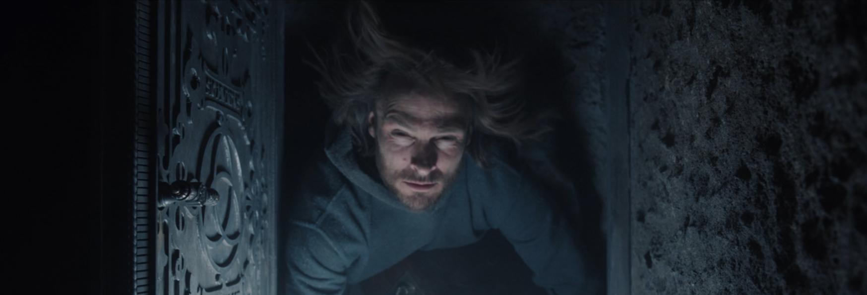Dark 3: ecco Cosa Rappresentano le Transizioni presenti nell'ultima Stagione