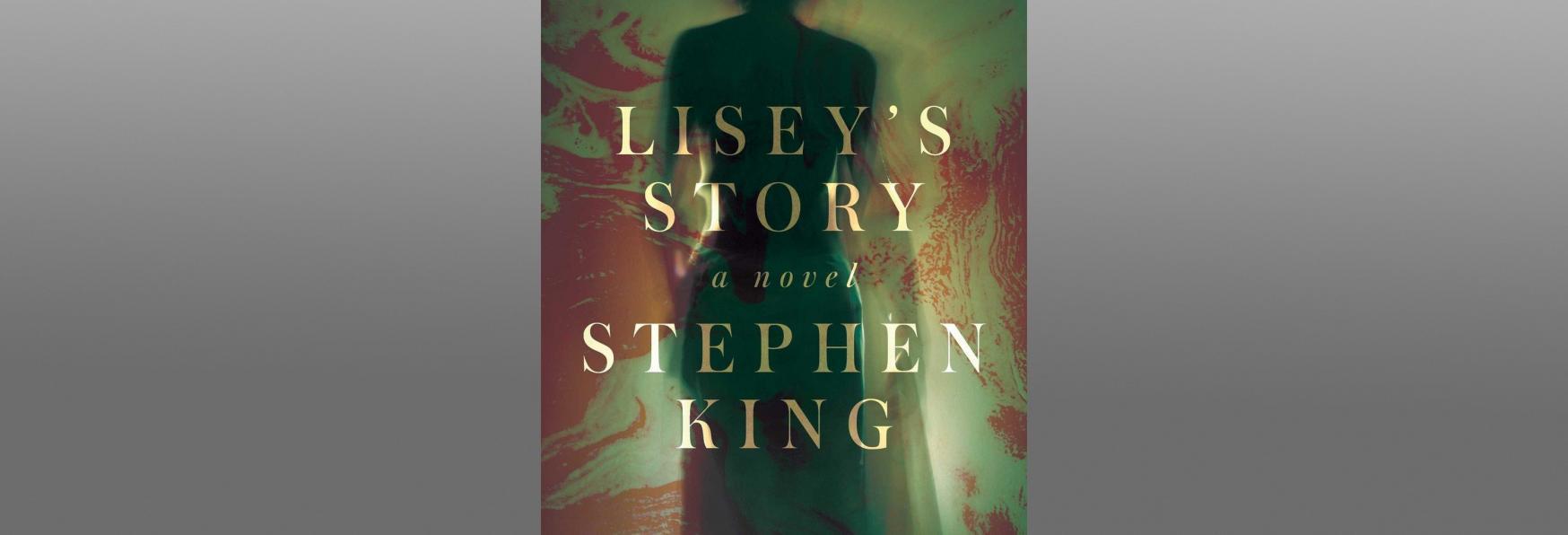 Lisey's Story: Aggiornamenti sulla Serie TV targata Apple e basata sull'Opera di Stephen King