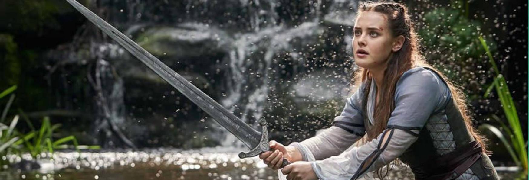 Cursed: il nuovo Trailer della Serie TV in Uscita a Luglio su Netflix