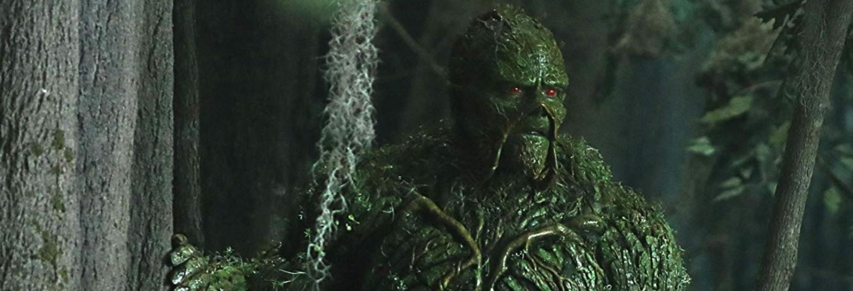 Swamp Thing: vedremo un Revival della Serie TV DC su HBO Max?