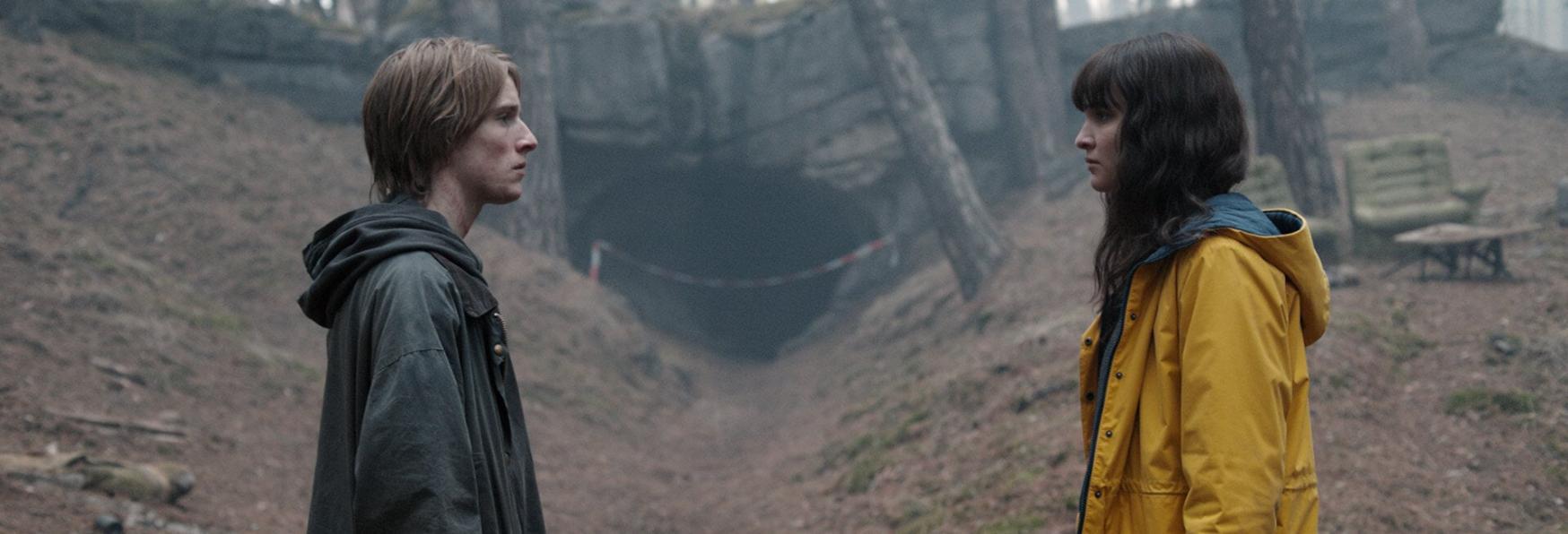 Dark 3: la nostra Recensione dell'ultima Stagione della Serie TV targata Netflix