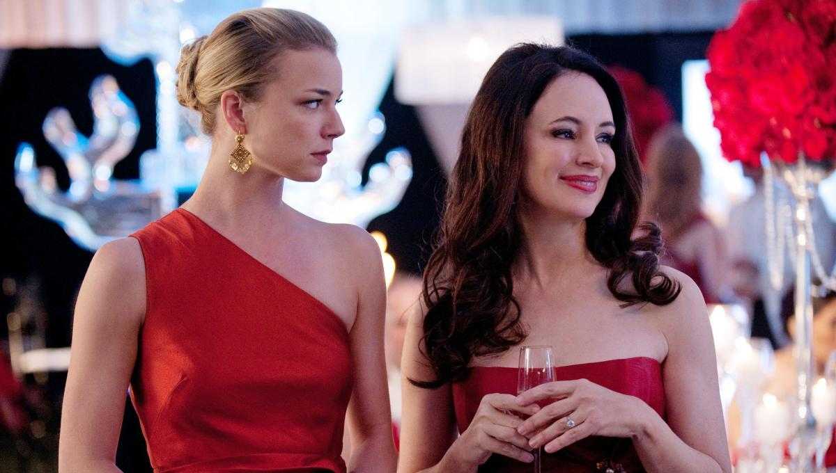 Revenge: ABC Cancella il Reboot della nota Serie TV del 2011