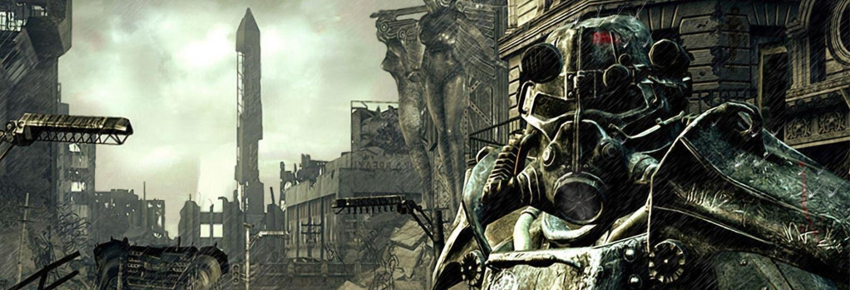 Fallout: Amazon Studios al lavoro per una Nuova Serie TV basata sul Videogame