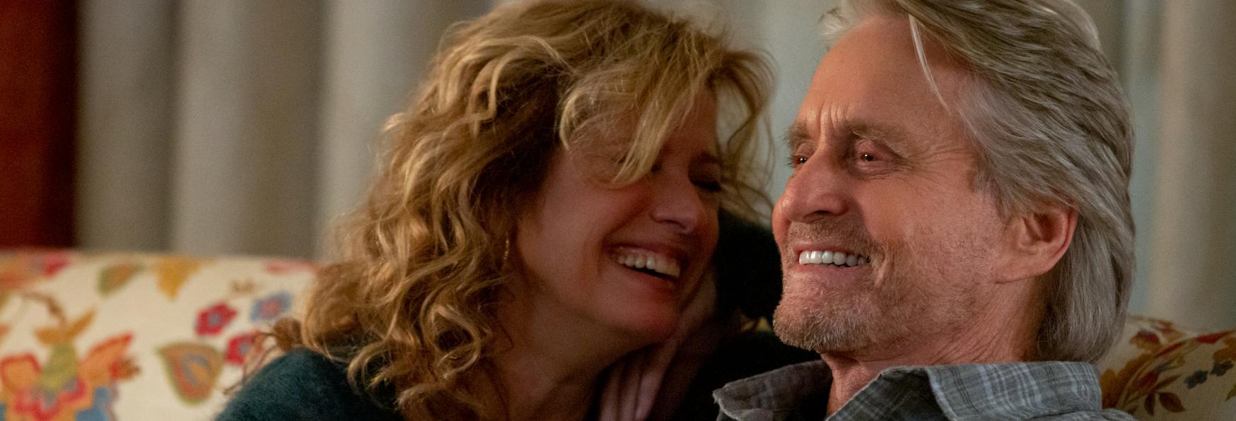 Il Metodo Kominsky 3: Netflix Rinnova la Serie TV per un'ultima Stagione