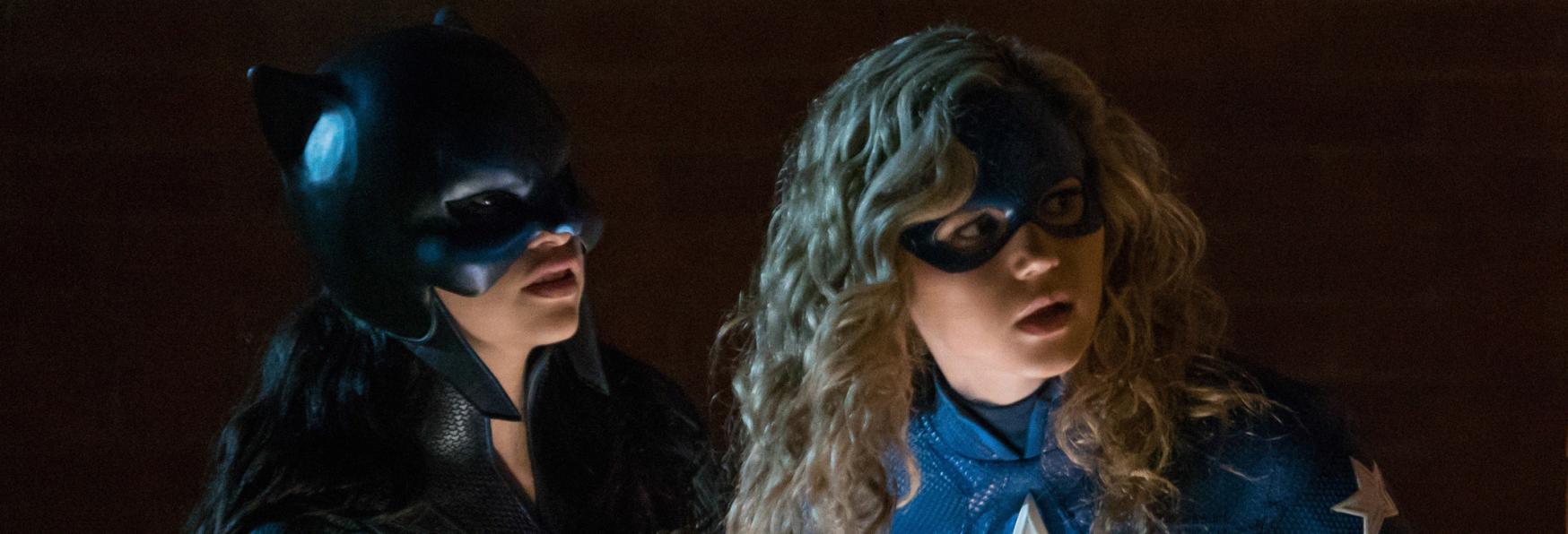 Stargirl 2 ci sarà. Rinnovata per una nuova Stagione la Serie TV targata The CW