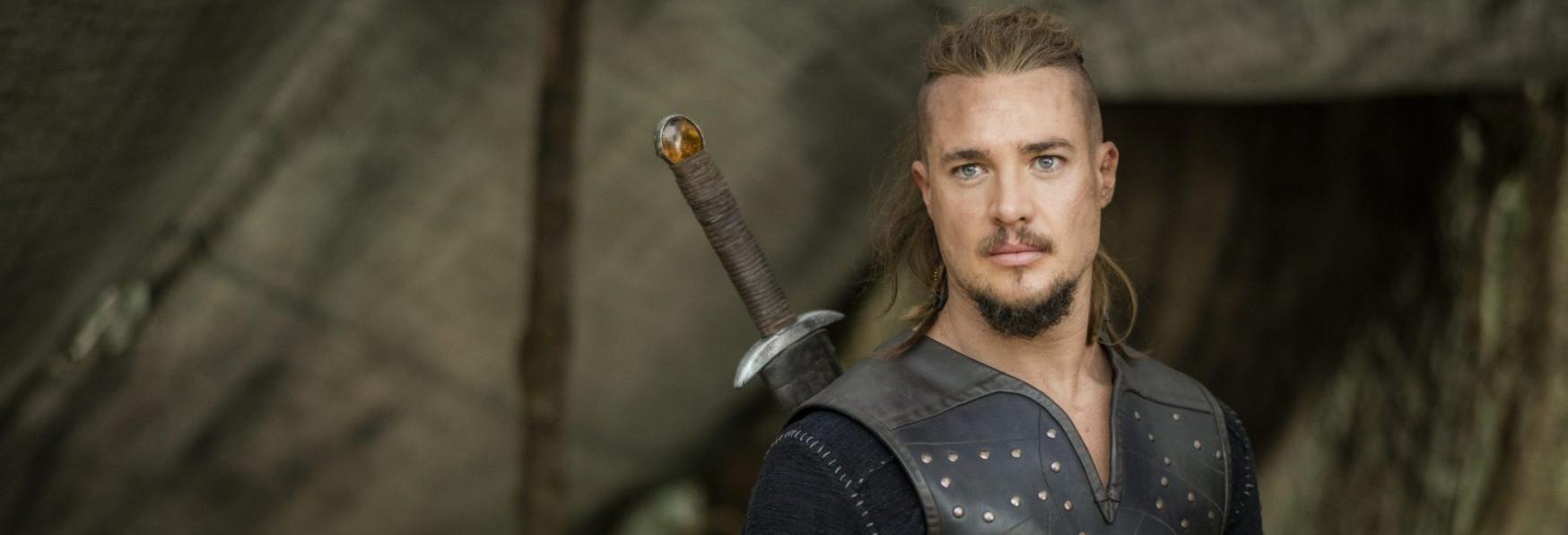 The Last Kingdom 5: Netflix Rinnova la Serie TV per una Stagione