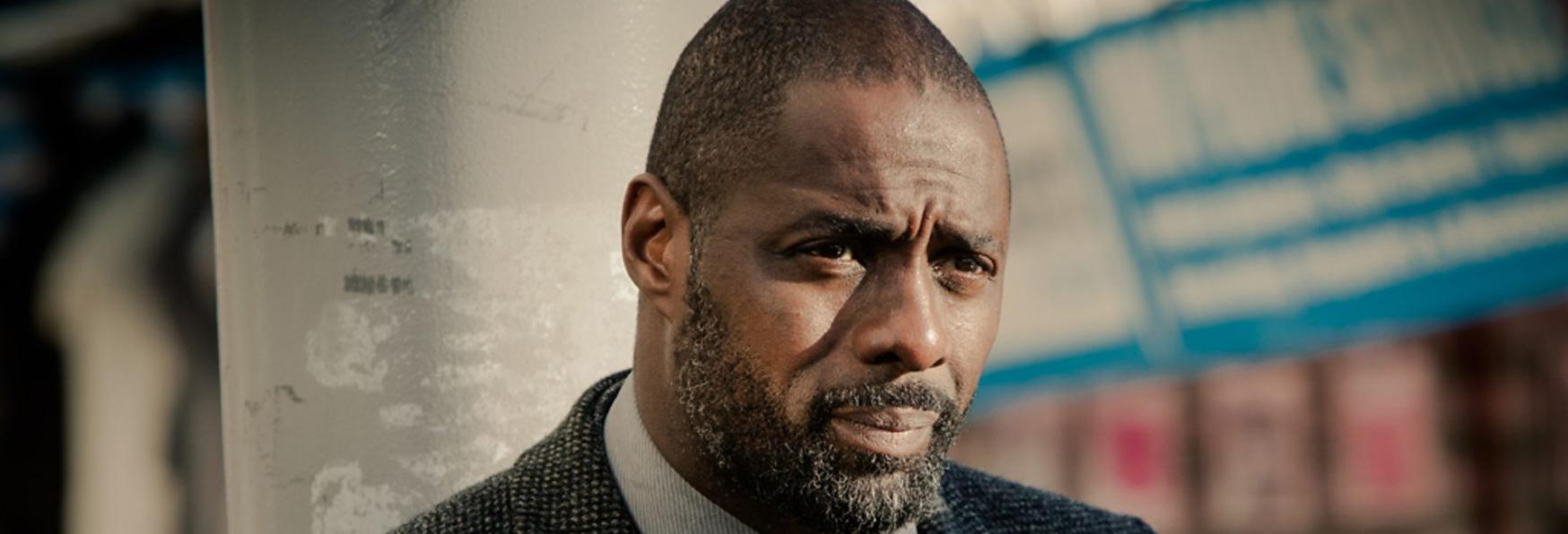 Idris Elba parla del Futuro della Serie TV incentrata su Luther