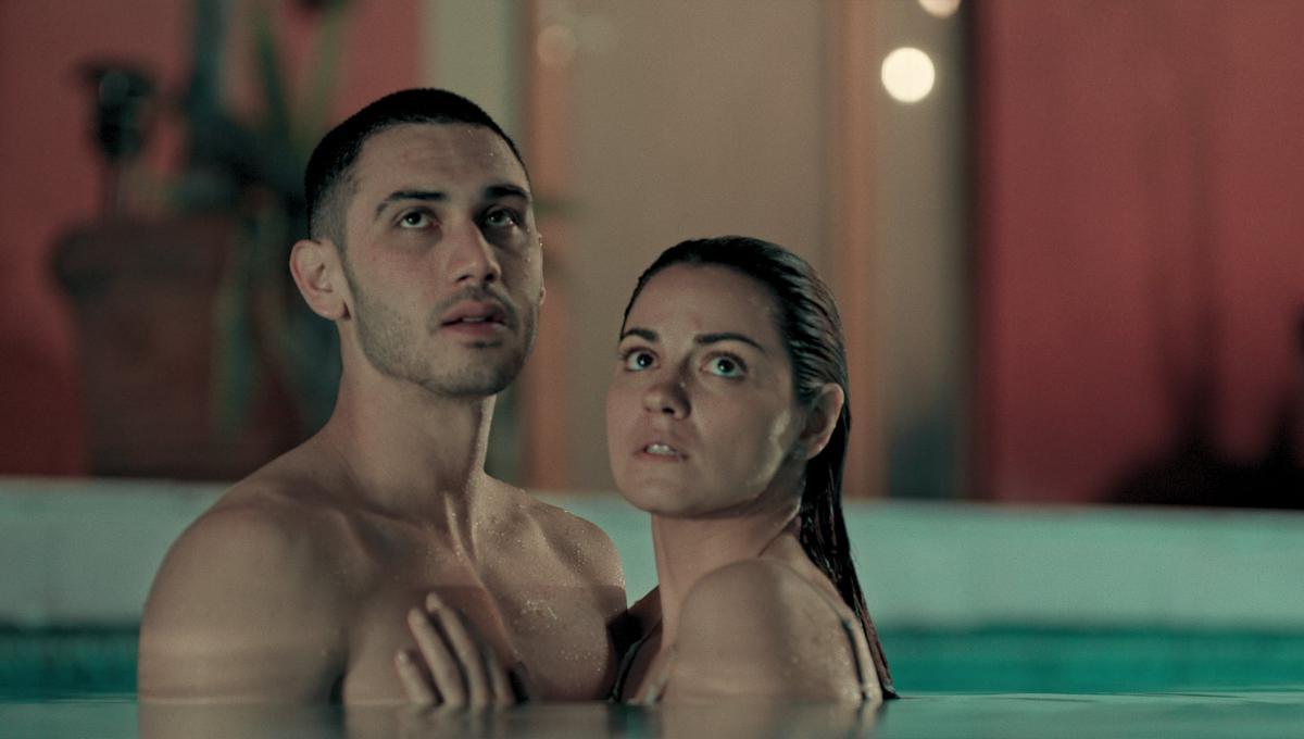 Oscuro Desiderio: Trama, Cast e Data della nuova Serie TV Netflix
