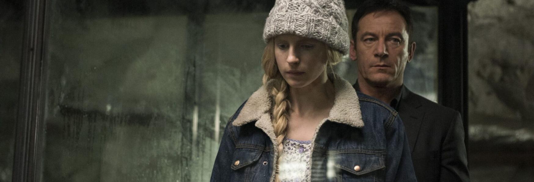 The OA 3: un Potenziale Rinnovo della Serie TV Netflix? Le Parole dell'attore Jason Isaacs