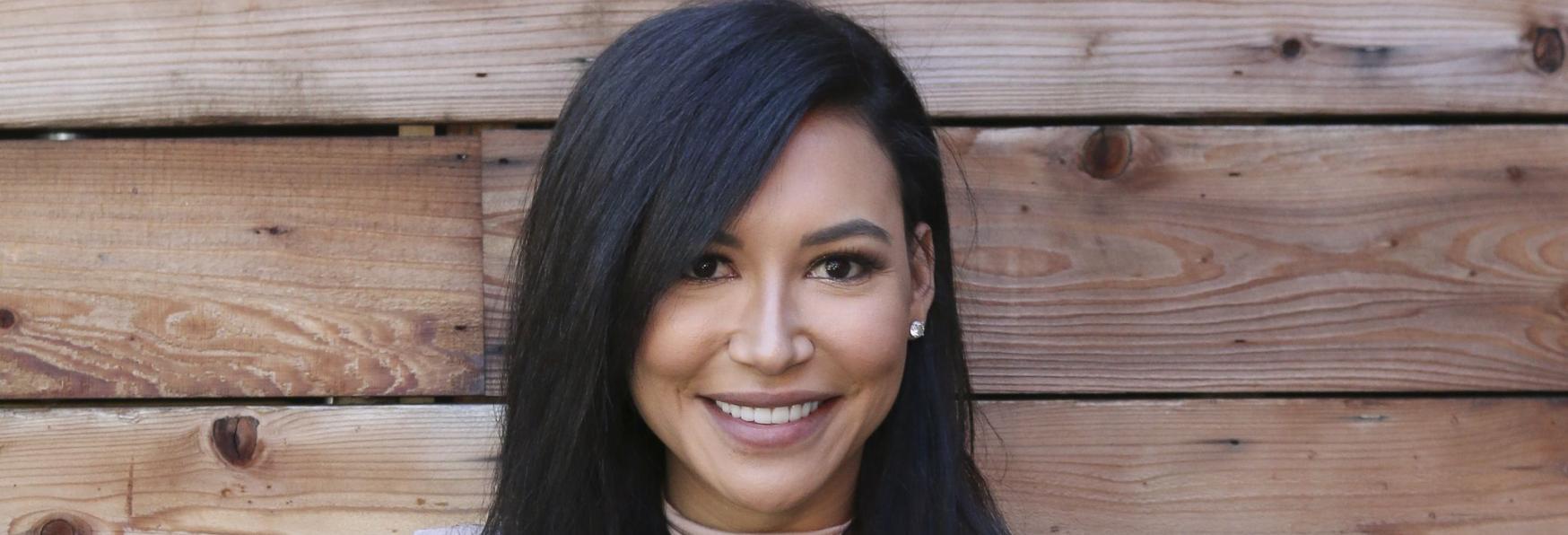 Naya Rivera (Santana Lopez nella Serie TV Glee) Scomparsa in un Lago della California