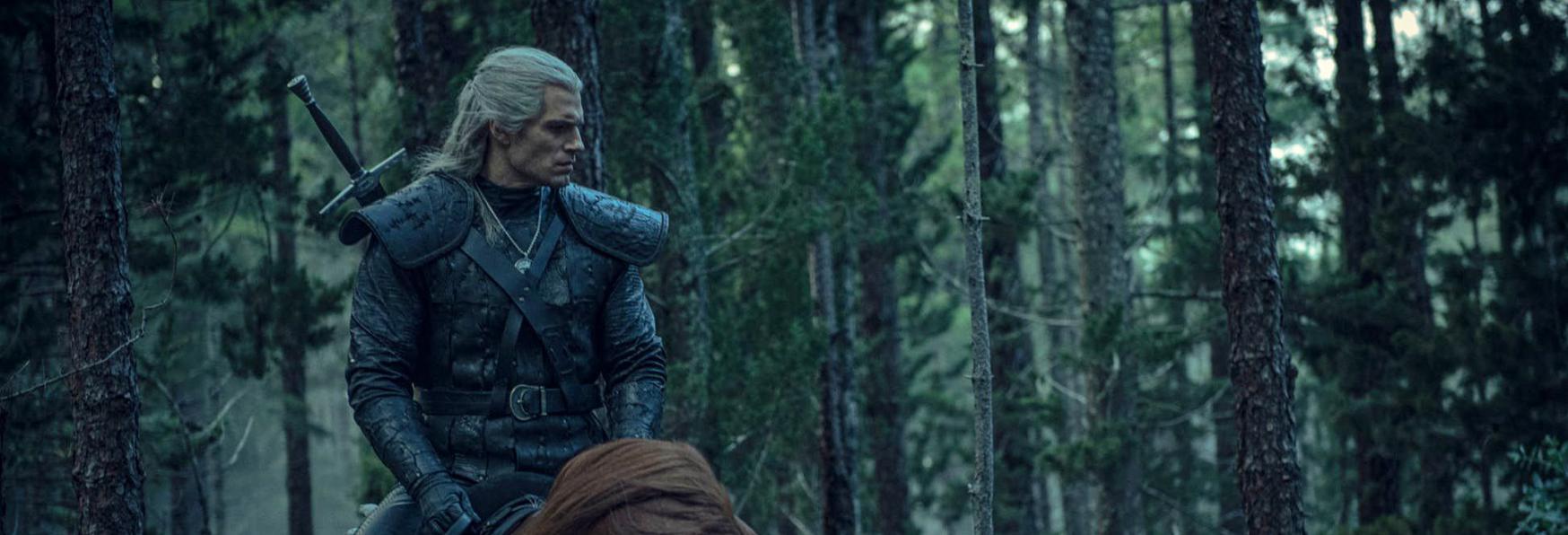 Henry Cavill (The Witcher) spiega come si è Preparato a Recitare nella Serie TV Netflix