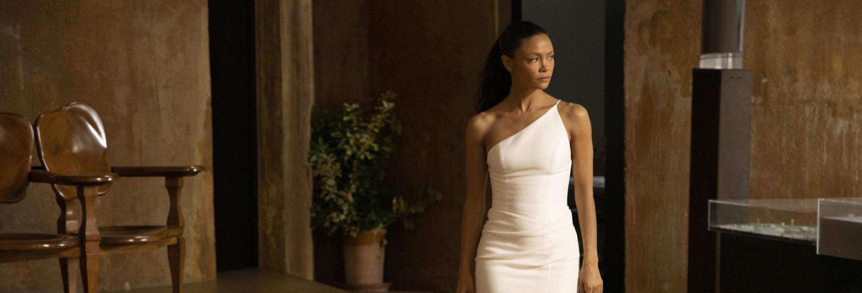 Westworld 4: l'Attrice Thandie Newton ci svela il Destino di Maeve