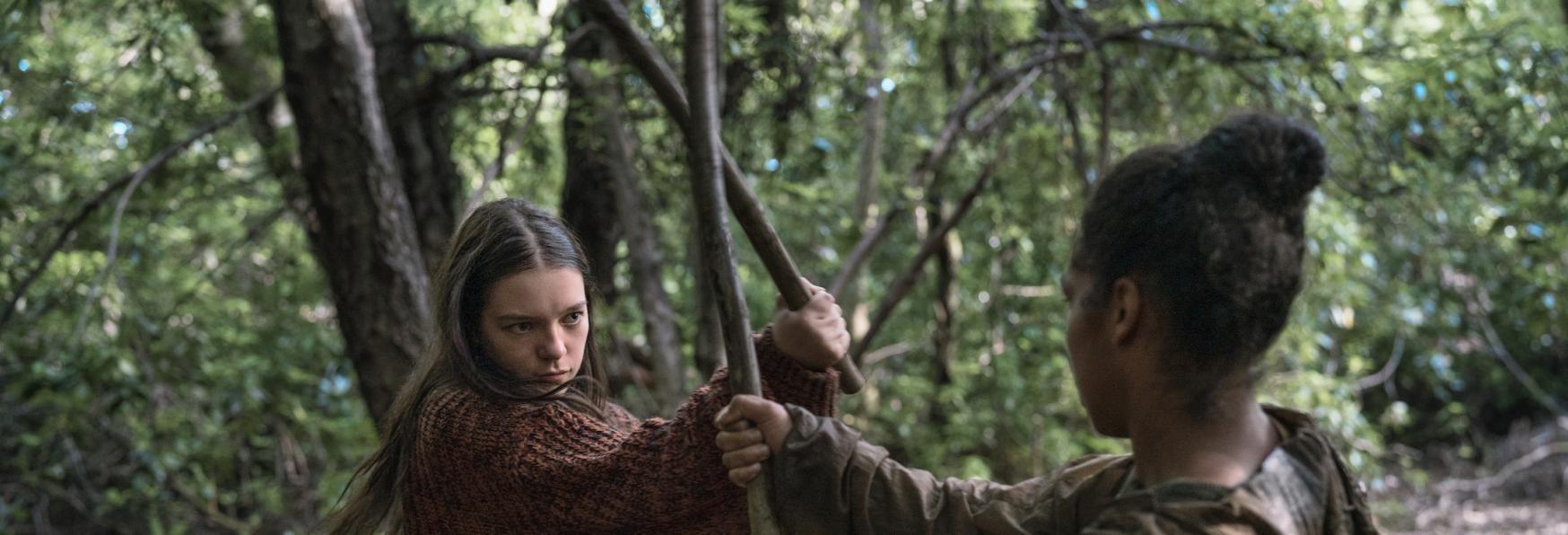 Hanna 3: la Serie TV Amazon è stata Rinnovata per una Stagione