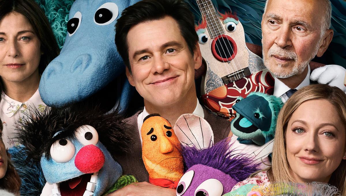 Kidding 2 non ci sarà. Showtime Cancella la Serie TV con Jim Carrey
