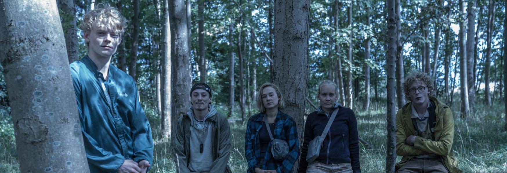 The Rain 3: Trama, Cast, Data e altre Informazioni Note sull'ultima Stagione della Serie TV Netflix