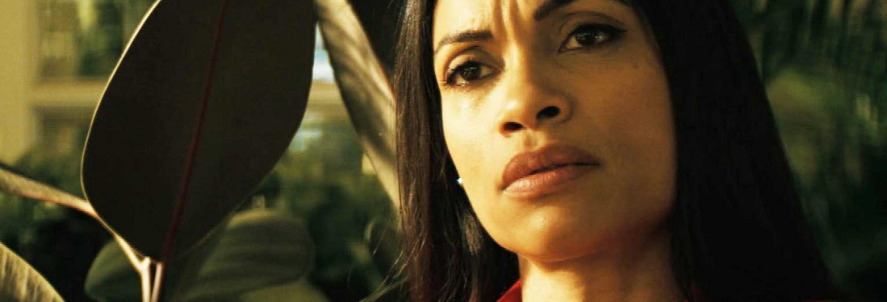 Briarpatch 2 non ci sarà. Cancellata la Serie TV con Rosario Dawson