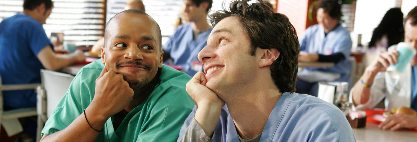Comedy Fanatics: Le 10 Migliori Serie TV Comedy di Sempre!