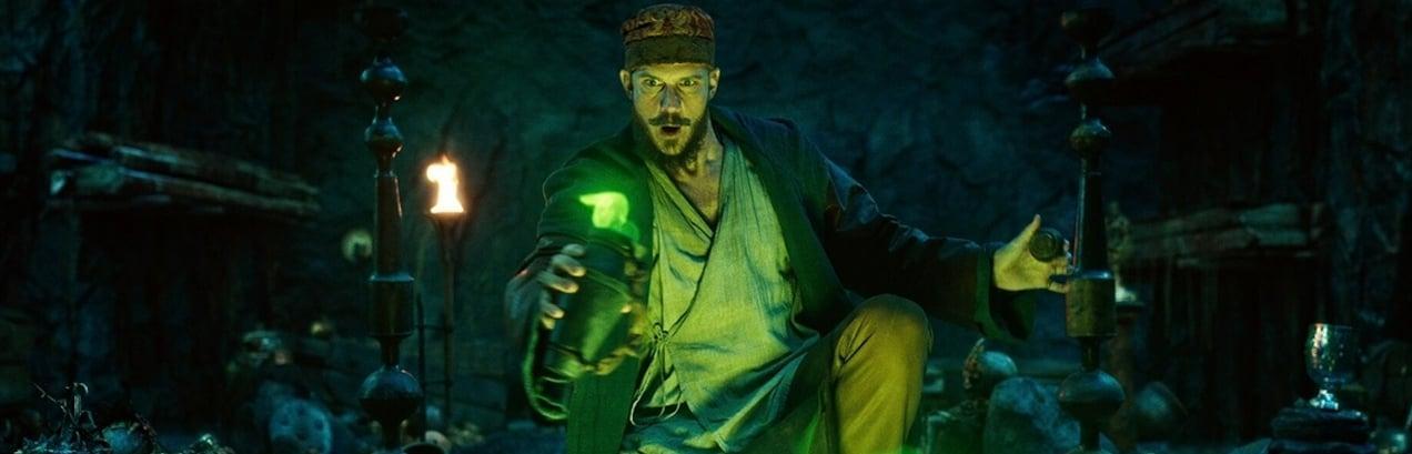 Cursed: Recensione della Serie TV targata Netflix con Katherine Langford