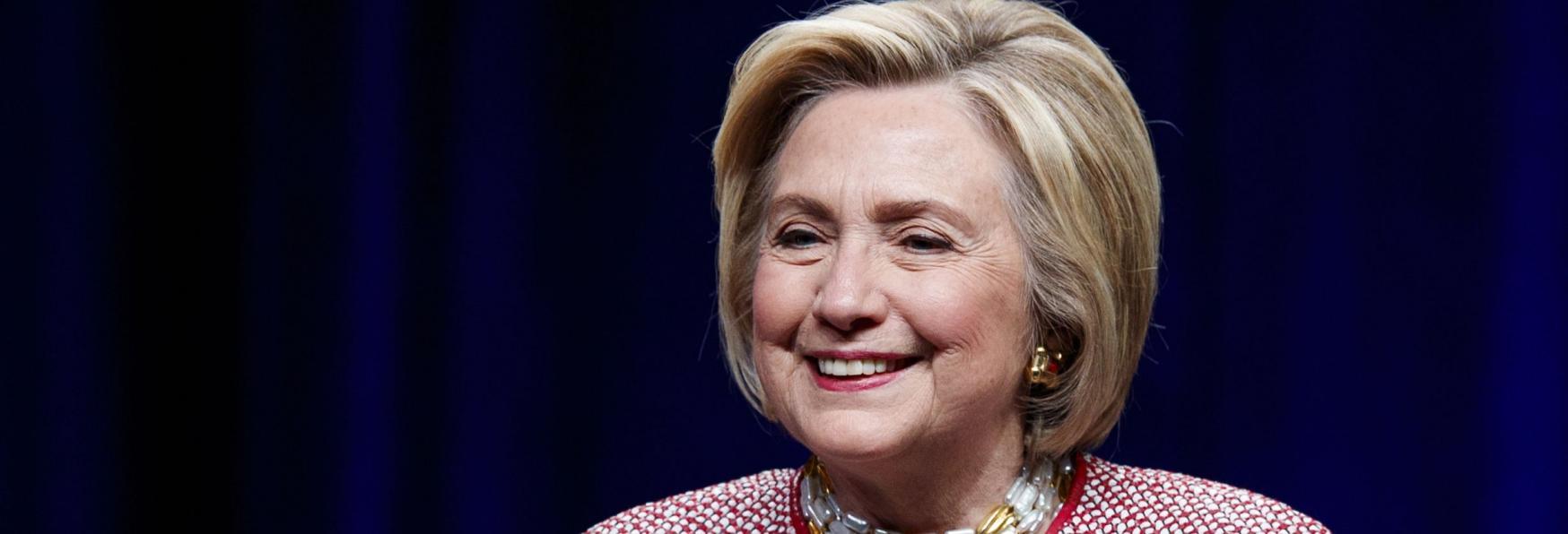 Rodham: la nuova Serie TV di Hulu incentrata su Hillary Clinton
