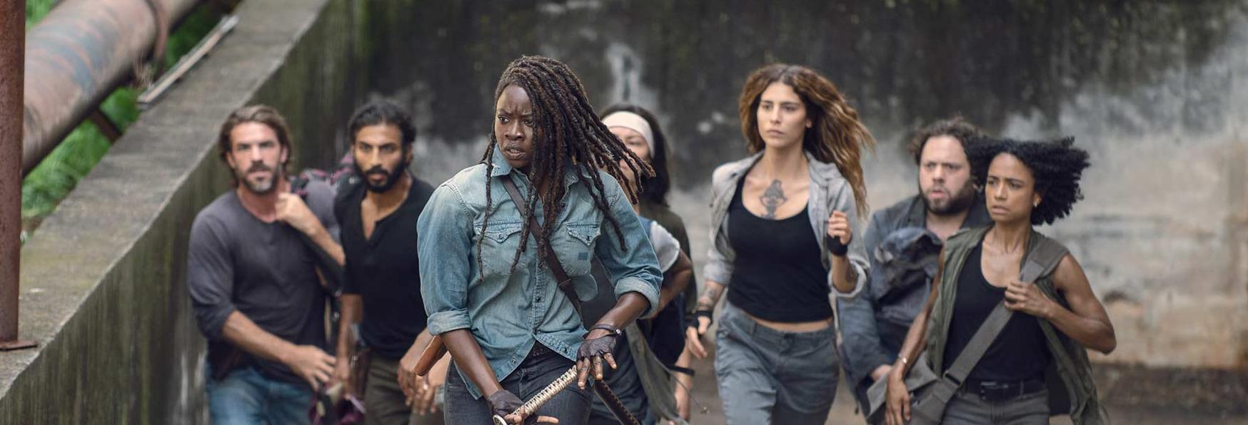 The Walking Dead 11 è stato Rimandato al 2021. La 10° Stagione avrà invece Sei Episodi in più!