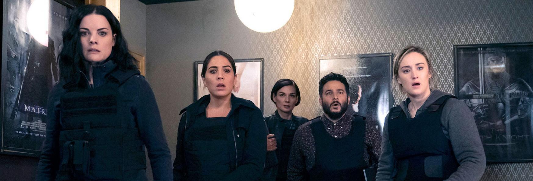 Blindspot: un possibile Spin-off della nota Serie TV targata NBC