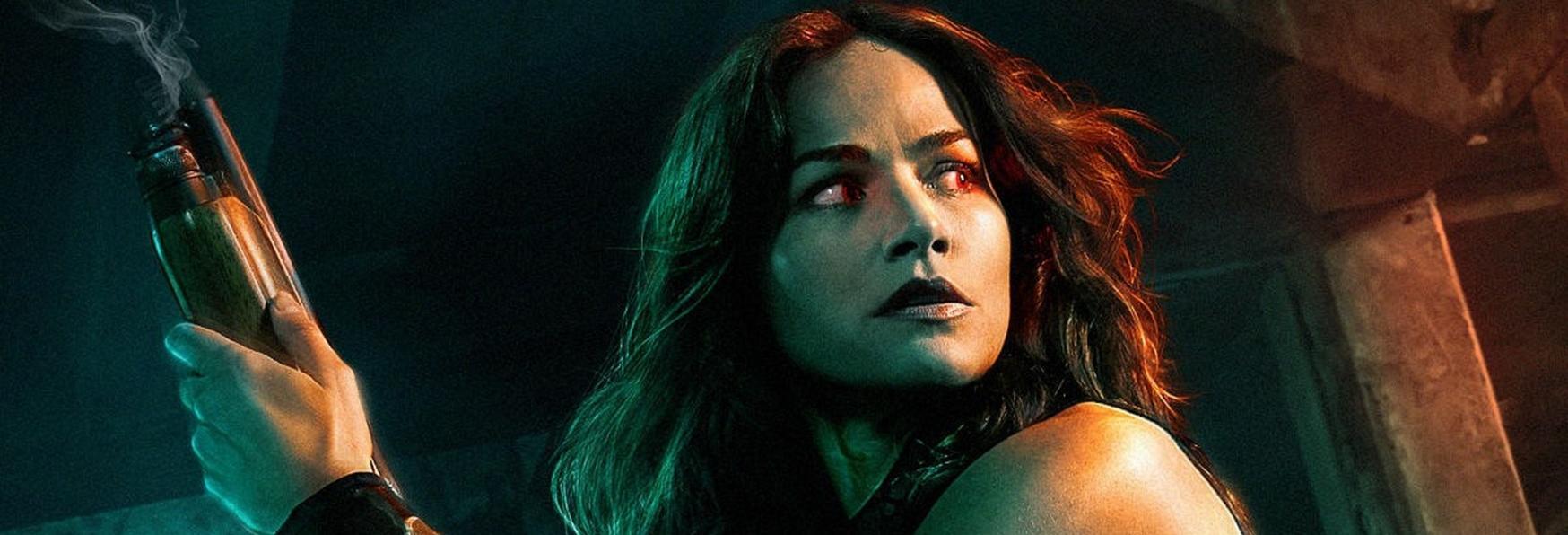Van Helsing 5: ricomincia la Produzione della Serie TV di Syfy