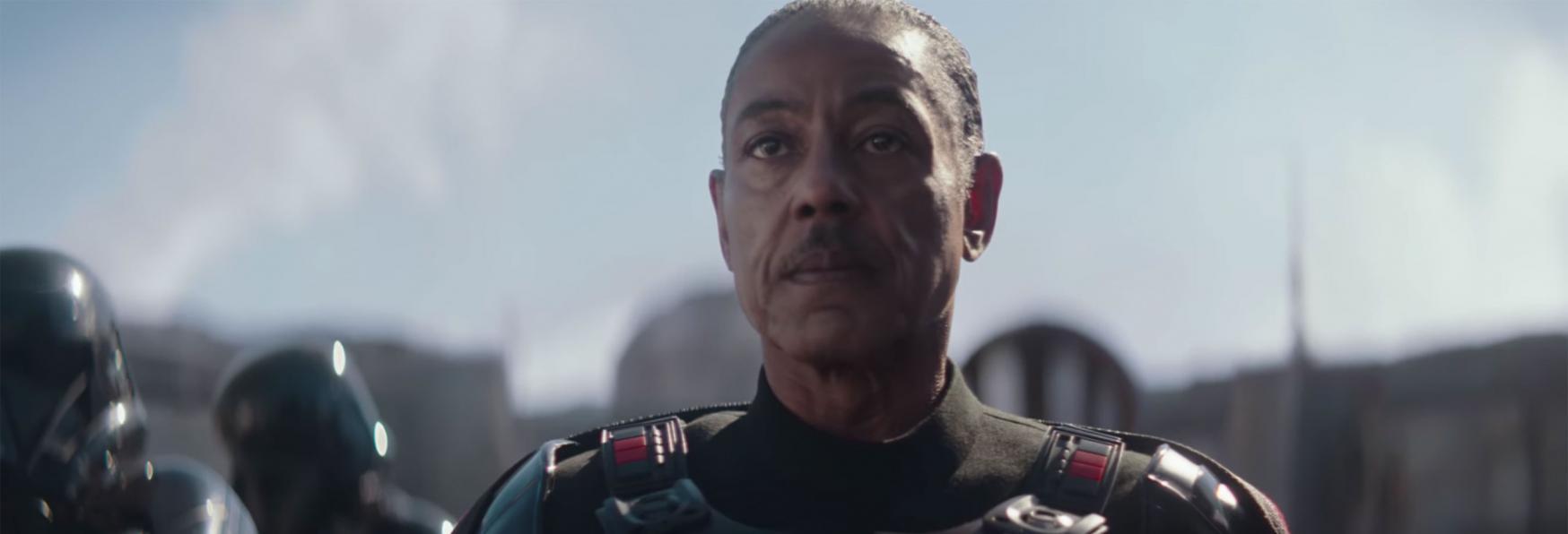 The Mandalorian: 15 Nomination agli Emmy per la Serie TV Disney sull'Universo Star Wars