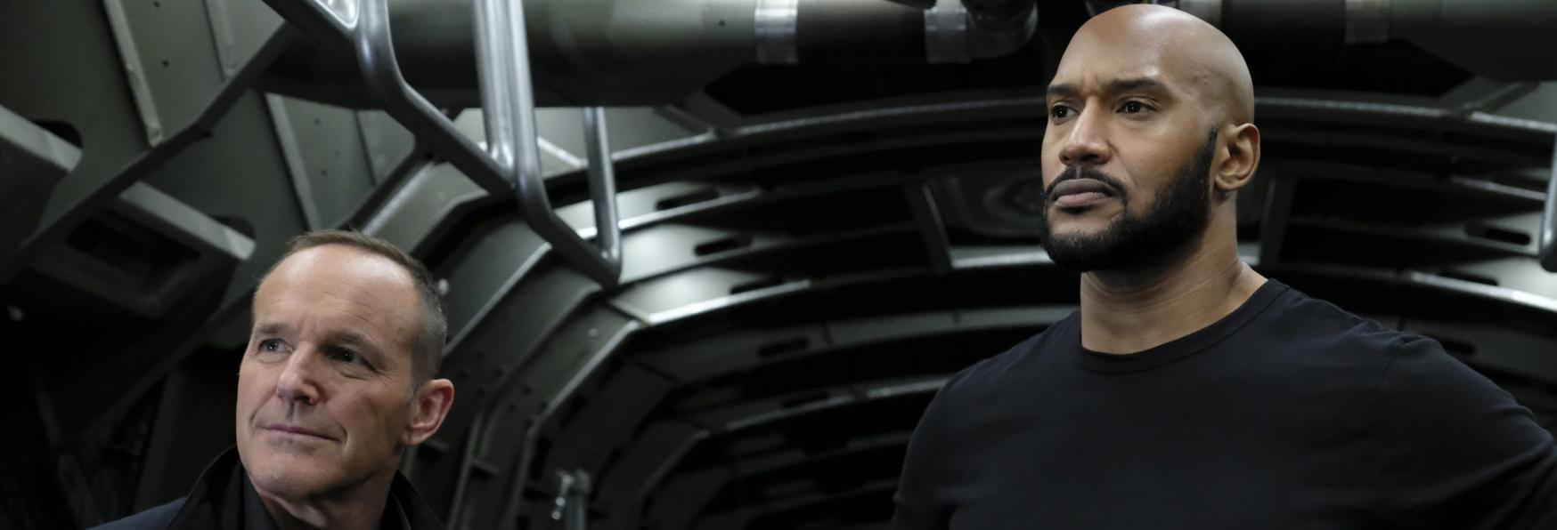 Agents of S.H.I.E.L.D. 7: un atteso Ritorno nel nuovo Episodio?